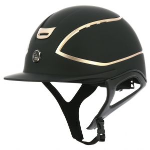 KASK PRO SERIES HYBRID GOLDEN ROSE