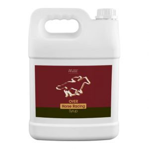 OVER Horse Racing Syrup 5l -Over Horse
